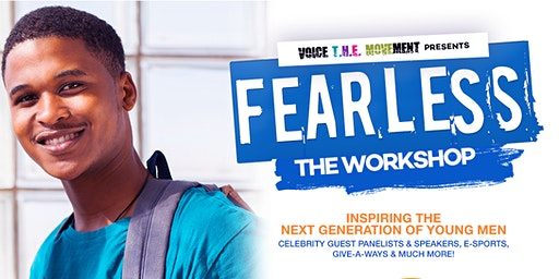 FEARLESS: The Workshop