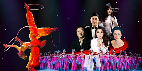 2020 Chinese Lunar New Year's Gala Night tickets