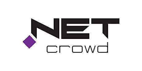 .NET Crowd meeting #24 - Kaunas tickets