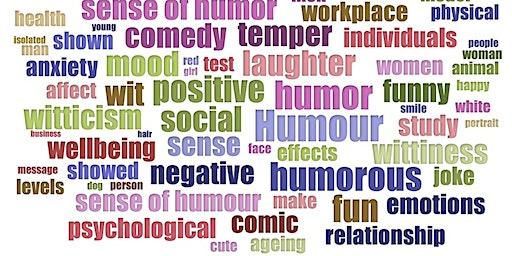 Using Humour in Speaking