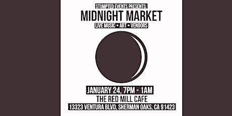 Midnight Market tickets