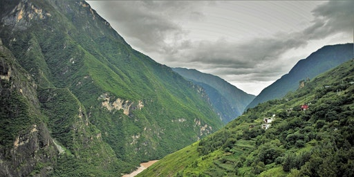 Y Adventures Yunnan - Lijiang + Shangrila (Preview)