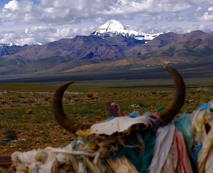 Mount Kailash Pilgrimage image