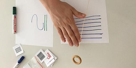 Lehre die Zeichen von Erich Körbler korrekt messen (Grundkurs) Tickets