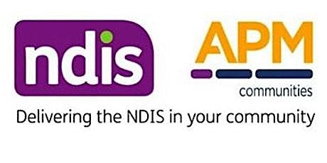 BUNBURY NDIS Implementation Session - 'Connect Me Coffee' Event tickets