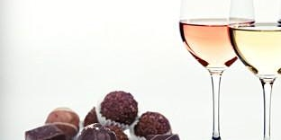 Wine & Chocolate Afternoon Delight