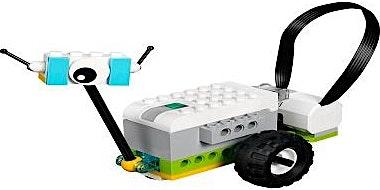 Lab 12 Lego Middag