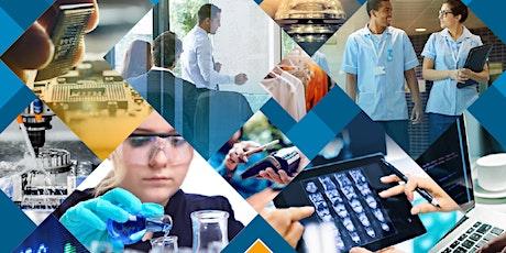 Top Apprenticeships Seminar: An Alternative to University tickets
