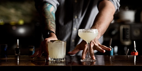 Mesa's Margarita Masterclass - Melbourne Cocktail Festival 2020 tickets