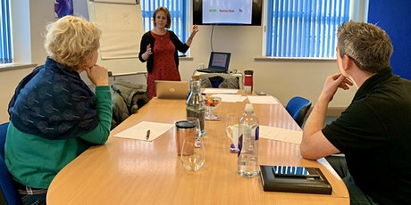 Managing Conflict - Generating Positive Outcomes in the Workplace (Micro/SME Businesses)  tickets