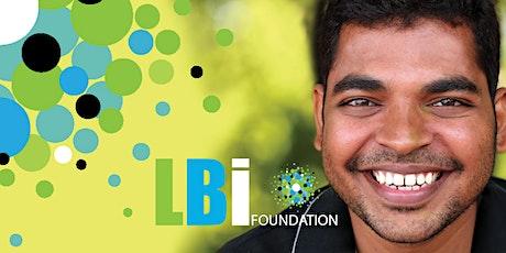 LBI Foundation Forum tickets