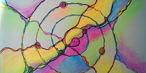 Neurographik Workshop Spirale