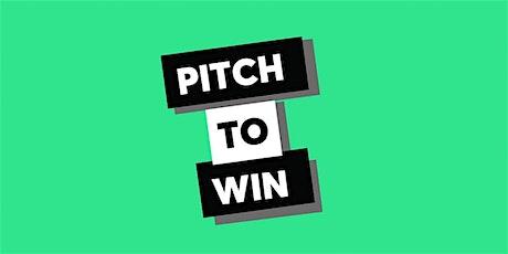Pitch to WIN: Herramientas prácticas para desarrollar el Pitch ganador entradas