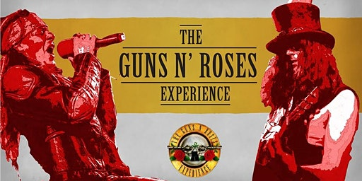 The Guns & Roses Experience