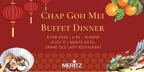 Chap Goh Mei tickets