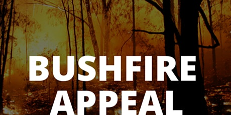 Glamour Parties Bush Fire Appeal tickets