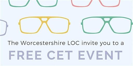 Worcestershire LOC CET Sunday