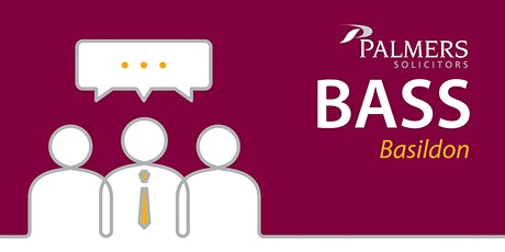 BASS Basildon Networking Event - 11 March 2020 tickets