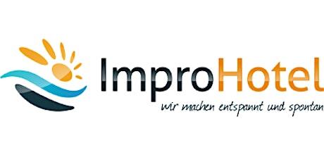 Impro Festival Nürnberg 2020 - Galashow Ermäßigt Tickets
