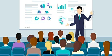 Effective Presentation Skills: Engage Your Audience with NLP Strategies tickets
