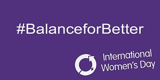 International Women's Day #IWD2020 #balanceforbetter #natwestboost