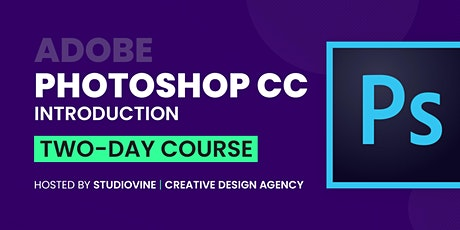 Introduction To Adobe Photoshop CC - Bristol tickets