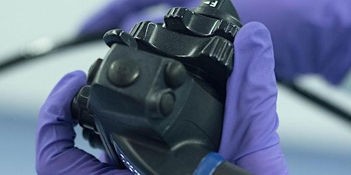 Verpleegkundig Endoscopie Congres