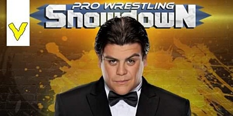 SHOWDOWN 48 | SEMINAR  with JESUS RODRIGUEZ tickets