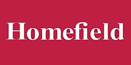 Homefield College Open Evening tickets