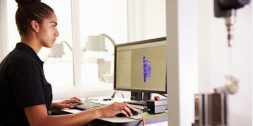 3D CAD Modelling Masterclass