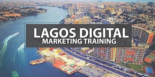 The Lagos Digital Marketing Training