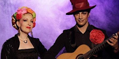 Duende Concerts: Burger y Tortilla duo
