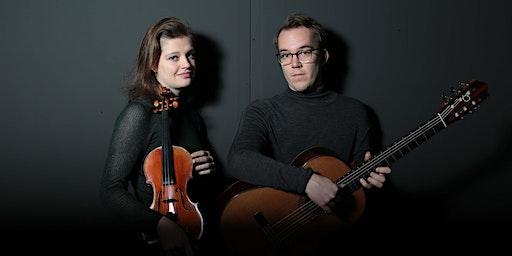Duo Lecoultre & Van Hees