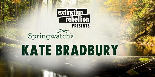 Rewilding with Springwatch's Kate Bradbury