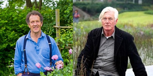 An Evening with Monty Don and Piet Oudolf
