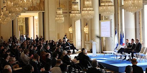 Forum de cybersécurité France-Israël 2020
