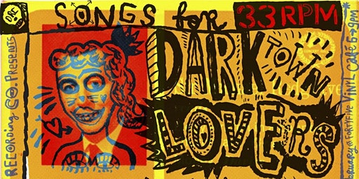 Preview - Songs for Dark Town Lovers