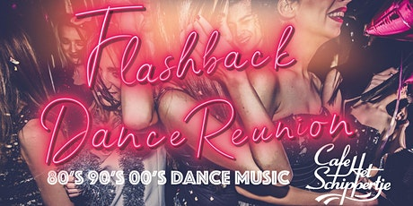 Flashback Dance Reunion tickets