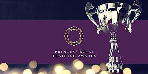 Get Your Training Recognised - Princess Royal Training Award Workshop