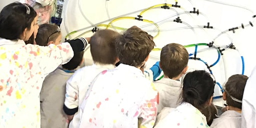 SciencePlay Kids Holiday classes 3-10yo (Jan 2020)