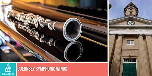 Guernsey Symphonic Winds