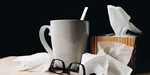 Aroma-Info-Abend : Die Erkältungszeit