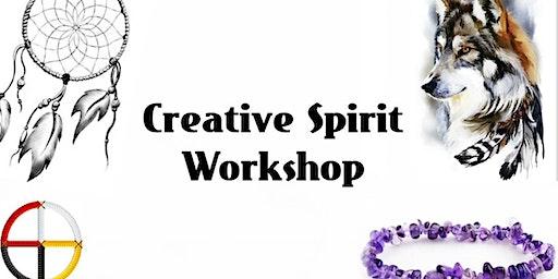 Creative Spirit Workshop