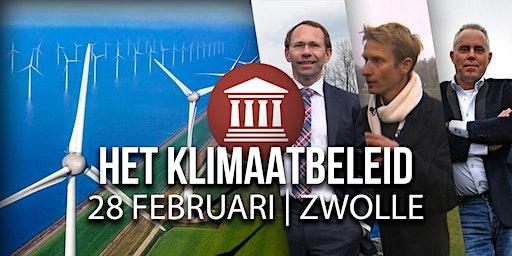 Klimaatpanel Overijssel