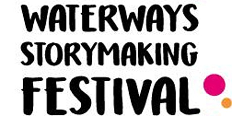 Waterways Storymaking Festival Awards 2020 tickets