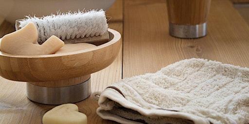 Aroma-Info-Abend : Chemiefreie Körperpflege