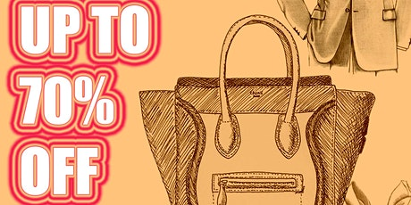 Mondo Luxury New Year Sale, Up to 70%off tickets