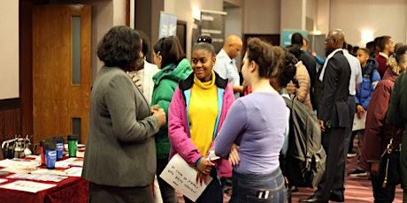 Birmingham Employability Day tickets