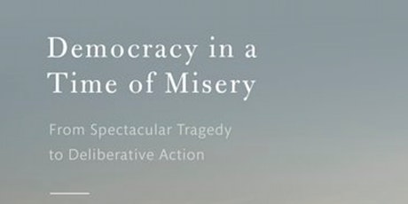 """Nicole Curato - """"Democracy in a Time of Misery"""" Book Launch tickets"""