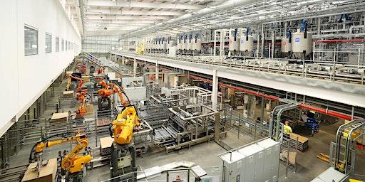 AkzoNobel Manufacturing Plant